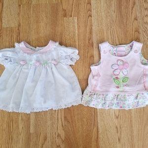 Other - Sesame Street/Nanette Dresses Bundle